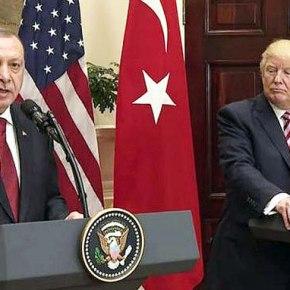 Μ.ΙΓΝΑΤΙΟΥ: Το Ύπουλο Παιχνίδι Του Ερντογάν Στον Τραμπ Μέσα ΣτονΟΗΕ