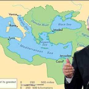 Δραματικές εξελίξεις: Η Τουρκία κάλεσε σε αναγνώριση της Ανατολικής Ιερουσαλήμ ως πρωτεύουσα του ΠαλαιστινιακούΚράτους