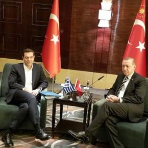 Επίσκεψη Ερντογάν: Η αναβάθμιση των F-16 στην ατζέντα τουΣουλτάνου;