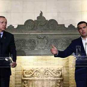 Ο Ερντογάν στην Αθήνα: Αποτίμηση μιας ιστορικήςεπίσκεψης