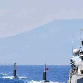 Πώς η Άγκυρα «παίζει» και πάλι το παιχνίδι των NAVTEX για να αναγκάσει την Αθήνα να πάει σε διαπραγμάτευση ή…Χάγη