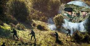 Λαχτάρησαν τα Αλβανά …Έφοδος των «Τζιχαντιστών της Ηπείρου» στη Μεθόριο ! (Απίστευτες εικόνες)