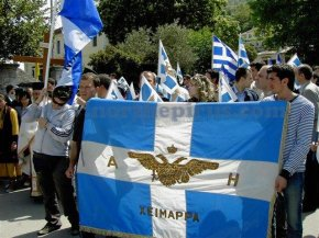 Αλβανία: Πραγματική απογραφή της ελληνικής μειονότητας στη Χιμάρα- από τηνΟΜΟΝΟΙΑ