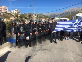Μήνυμα Αντόνιο Ταλιάνι σε αλβανική κυβέρνηση γιαΧιμάρα