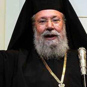 Οργή στην Άγκυρα – Ξύπνησε συνειδήσεις ο Αρχιεπίσκοπος Κύπρου με πύρινο λόγο: «Οι Τουρκοκύπριοι είναι εξισλαμισθέντεςΈλληνες»