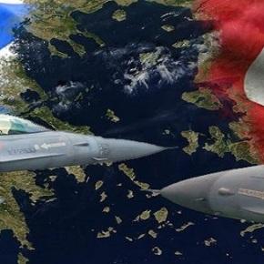 Άλλαξαν οι εντολές εμπλοκής! H ΠΑ έτοιμη να στείλει τους Τούρκους στον πάτο τουΑιγαίου