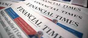 Financial Times: «Απίστευτη αλλαγή κλίματος στην Ευρώπη υπέρ τηςΕλλάδας»