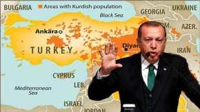 Ερντογάν: Θα σαςλιώσω