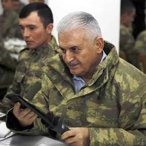 Η Τουρκία επιδιώκει πόλεμο με την Ελλάδα – Ξεκάθαρο το μήνυμα του Μ. Γιλντιρίμ από την Σπάρτη της Μ.Ασίας