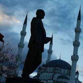 Η Τουρκία παίζει το τελευταίο χαρτί της στο νέο «μεγάλοπαιχνίδι»