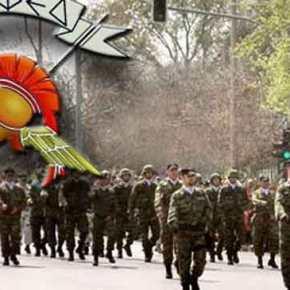 Κατεβαίνουν και τα Κομάντο της ΛΕΦΕΔ στη Θεσσαλονίκη…Φουντώνει τοΚίνημα!