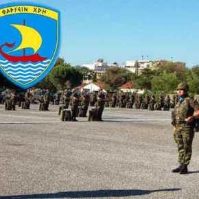 Πεζοναύτες δίπλα στα αρματαγωγά του Στόλου! Που θα στρατοπεδεύσει τελικά η 32η ΤαξιαρχίαΠεζοναυτών