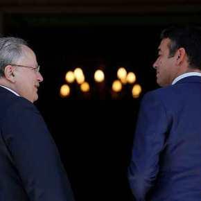 Θεμελιώδες ζήτημα ασταθείας στο Υποσύστημα Ελλάδος-Τουρκίας-Βαλκανίων το 2018: Η ονομασία τωνΣκοπίων