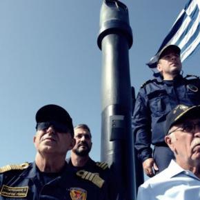 """""""Η Τουρκία δεν θα ρισκάρει να εισπράξει μια ήττα"""" δηλώνει ο ΑΝΥΕΘΑ ΔημήτρηςΒίτσας"""