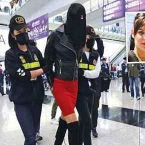 Εξελίξεις στην υπόθεση του 19χρονου μοντέλου: Οι γονείς της στο Χονγκ Κονγκ- Κινδυνεύει με 26 χρόνιαφυλακή