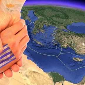 Ο Ελληνισμός στέλνει μήνυμα αποφασιστικότητας στην Τουρκία με κοινήάσκηση