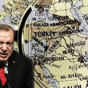 Η Τουρκία ρίχνει στη μάχη κατά των Κούρδων αντικαθεστωτικούς της Συρίας και ζητά ρωσικήστήριξη