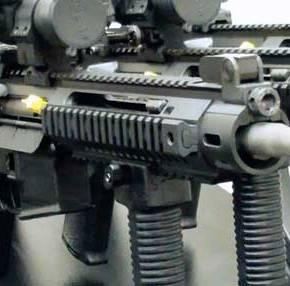 Συμφωνία ΕΑΣ με Ελληνοαμερικανό για νέο φορητό όπλο στις ΕνοπλεςΔυνάμεις