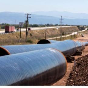 Σε τροχιά αναβάθμισης βρίσκονται οι ενεργειακές σχέσεις Ελλάδας –Σκοπίων