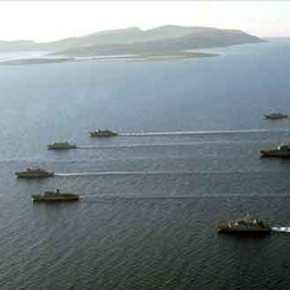 Απίστευτο: Οι Τούρκοι τσακώνονται για τα νησιάμας
