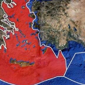 Financial Times: «Η Τουρκία είναι η μεγάλη χαμένη στην Α.Μεσόγειο» – Ελλάς-Γαλλία σε κοινό μέτωπο κατά τηςΆγκυρας