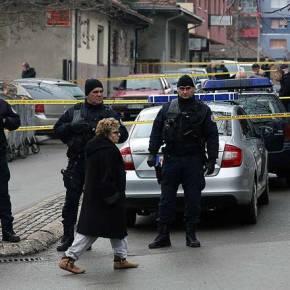 UCKάδες δολοφόνησαν τον ηγέτη των Σέρβων του Κοσόβου – Τύμπανα πολέμου στα Βαλκάνια – ΕΚΤΑΚΤΟ! Έρχονται αντίποινα για την δολοφονία Ιβάνοβιτς – Σε ετοιμότητα Σέρβοι κομάντος – Κρίσιμα τα επόμενα24ωρα