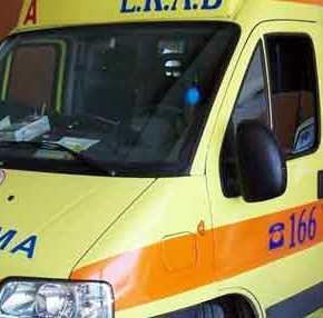 Νέο απίστευτο περιστατικό στη Μυτιλήνη: Λαθρομετανάστης επιχείρησε να ουρήσει σε ασθενοφόρο και γρονθοκόπησεδιασώστη!