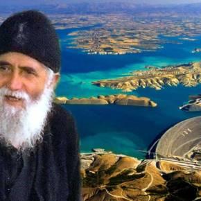Βήμα βήμα η εκπλήρωση των προφητειών: Οι Τούρκοι κλείνουν τα νερά του Ευφράτη – Ενεργοποίησαν το φράγμα τουΙλισού