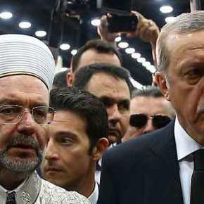 Τούρκοι Ιμάμηδες δρουν ανεξέλεγκτα ως κατάσκοποι του Ερντογάν σε Ευρώπη καιΒαλκάνια