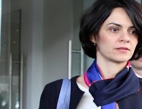 Αποχωρεί η Βελκουλέσκου από την ομάδα του ΔΝΤ στο ελληνικόπρόγραμμα