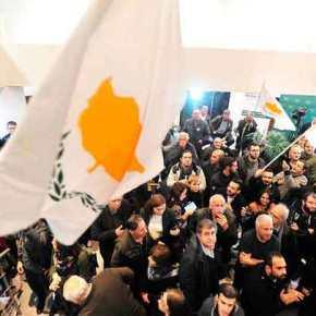 Η επόμενη μέρα στην Κύπρο: Ορόσημο για την αναμέτρηση Αναστασιάδη-Μαλά το debate τηςΤετάρτης