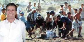 Ο δολοφόνος του Τάσου Ισαάκ έγινε «βουλευτής» στοψευδοκράτος