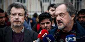 Ο Απόστολος Δοξιάδης καταγγέλλει: Με παρακολουθούν επειδή στήριξα τους Τούρκουςστρατιωτικούς
