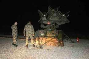 Πρωτοφανής ενέργεια: Oι Τούρκοι ανέπτυξαν αντιαεροπορικά MIM-23 Hawk κατά των Αμερικανών στοΧαλέπι