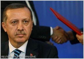 Τελεσίγραφο Τουρκίας: Πλήρης ένταξη στην ΕΕ ή συμφωνία προσφυγικούτέλος