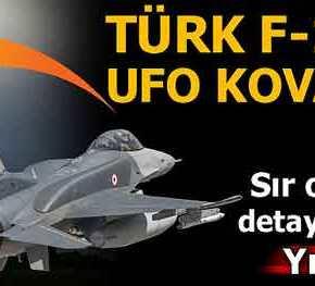 UFO ΕΙΧΑΝ… ΜΠΛΟΚΑΡΕΙ ΚΑΙ ΚΑΤΑΔΙΩΞΕΙ ΤΟΥΡΚΙΚΑF-16!!!!