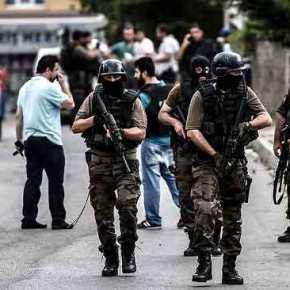 ΕΚΤΑΚΤΟ- Akşener: Ο Ερντογάν μοιράζει όπλα σεπολίτες!