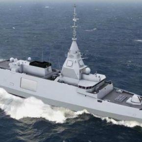 Γαλλική ναυτική «ασπίδα» στο Αιγαίο – Μετά τις FREMM στο τραπέζι των συζητήσεων και η υπερ-φρεγάταBELH@RRA