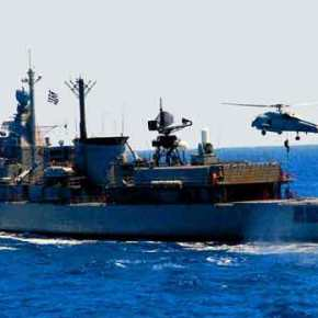 Ίμια 31 Ιανουαρίου 1996: Το ισοζύγιο ένοπλης ισχύος στην περιοχή της κρίσης – Ελληνική υπεροχή,αλλά…