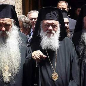 Ιερώνυμος: Είμαστε ανυποχώρητοι στη λέξη«Μακεδονία»