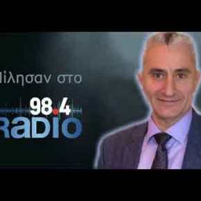 Κ.Λουκόπουλος : Οι Τουρκικές προκλήσεις και η ελληνική«φιλανδοποίηση»