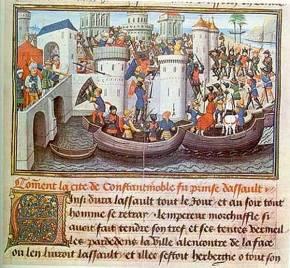Τι έγινε το 1204 μ.Χ. και μας τοκρύβουν;
