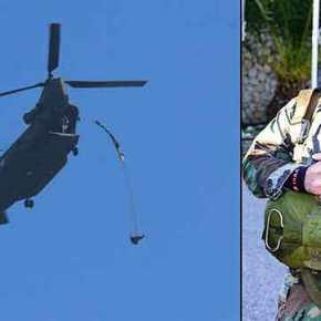 Πολεμικό προσκλητήριο στην αφρόκρεμα των Ειδικών Δυνάμεων: «Θα τους στείλουμε στον πάτο τουΑιγαίου»