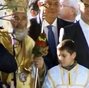 Α.Τσίπρας από την Κάλυμνο για τα Θεοφάνεια: «Εδώ χτυπά η καρδιά της Ελλάδας – Στέλνουμε μήνυμα αποφασιστικότητας»