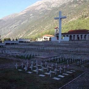 Οχετός Αλβανικών προκλήσεων: Εισβάλουν στην υφαλοκρηπίδα μας και ζητούν χερσαίο έδαφος – Απειλούν να πετάξουν τα οστά των Ελλήνωνπεσόντων