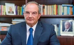 Ηχηρή παρέμβαση Καραμανλή για το Σκοπιανό: «Δεν υφίσταται μακεδονικόέθνος»