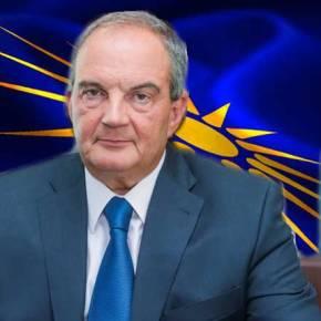 «Βγαίνει μπροστά» ο Κ. Καραμανλής για το Σκοπιανό – Τι συζήτησε με τις πανμακεδονικές οργανώσεις – «Δεν υπάρχει μακεδονικόέθνος»