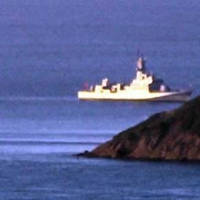 Έκτακτο: Περικύκλωσε Ίμια και Φαρμακονήσι το τουρκικό Ναυτικό για να μην τα επισκεφθεί ο Α.Τσίπρας – Συνεχήςροή