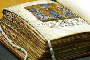 Προφητεία του 1053 μ.X σε βιβλιοθήκη Μονής Αγίου Oρους: Τι έγινε και τι θαγίνει…