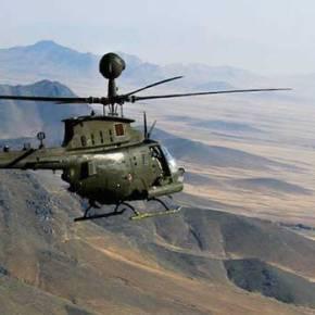 ΕΚΤΑΚΤΟ – Βγήκε η απόφαση ΚΥΣΕΑ για τα αμερικανικά ελικόπτερα KiowaWarrior